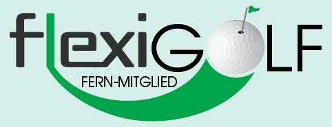 Flexigolf Vermittlung Golf Fernitgliedschaften seit 25 Jahren